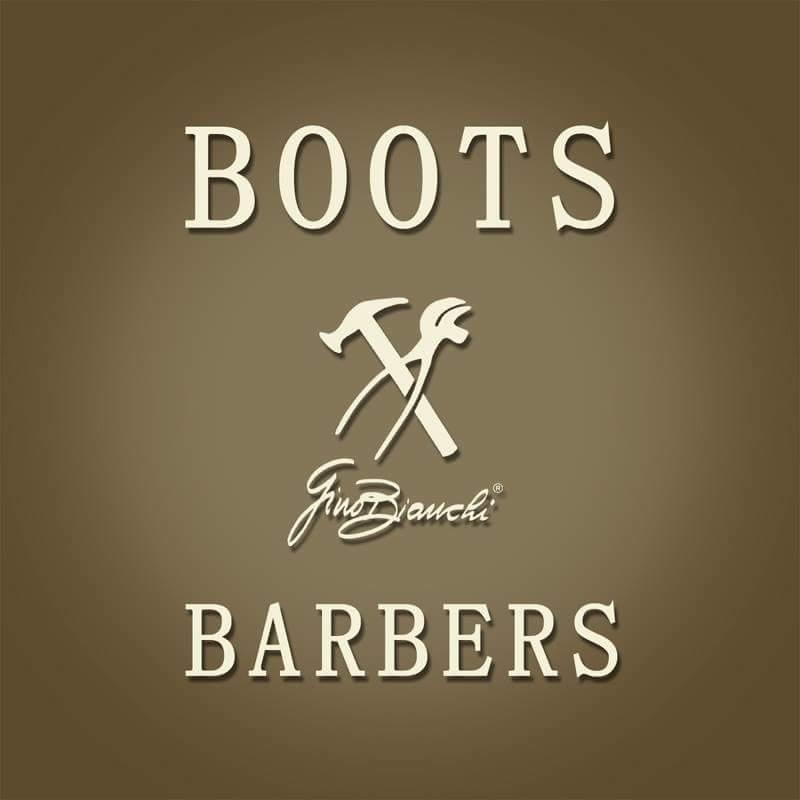 Boots & Barbers