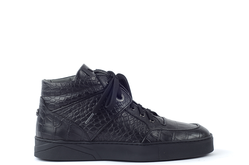 Alberto Guardiani, Heren sneakers