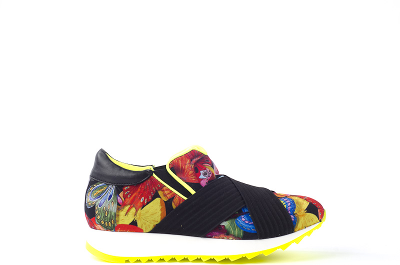Andia Fora, Dames sneakers