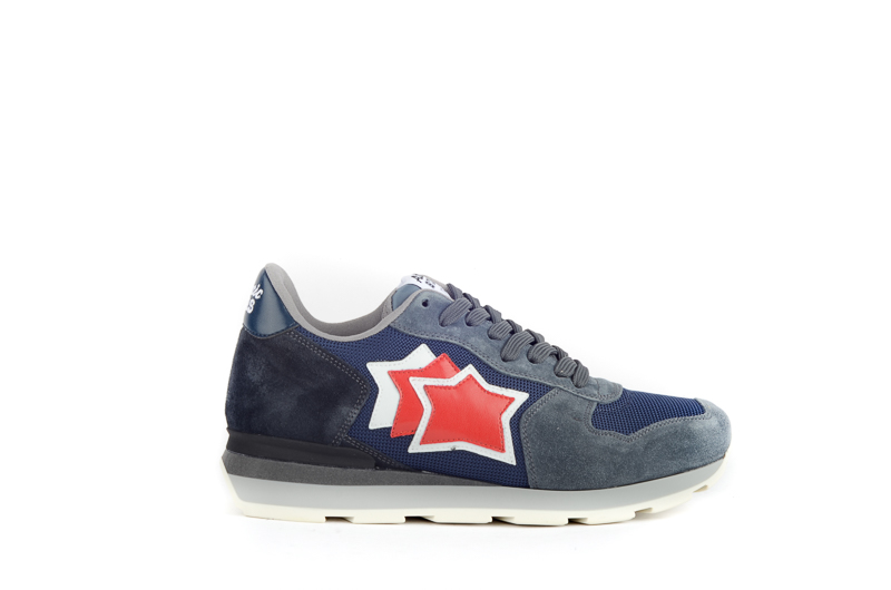 Atlantic Stars, Heren sneakers