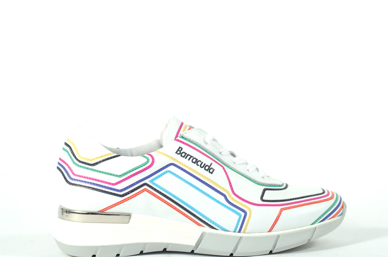 Barracuda, Dames sneakers
