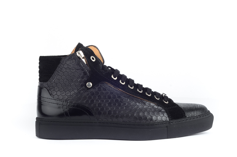 4Play by GinoB, Heren sneakers