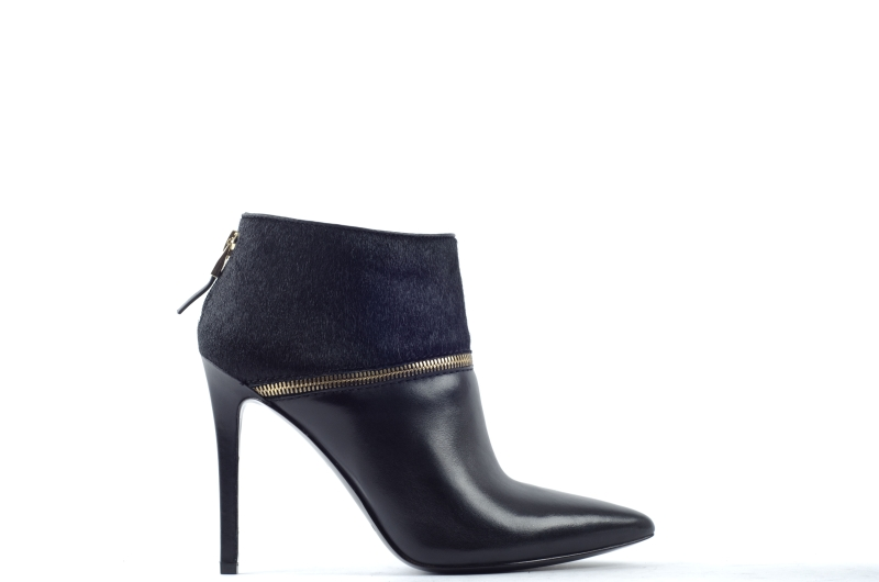 Guess by MARCIANO, High heel enkellaarsje