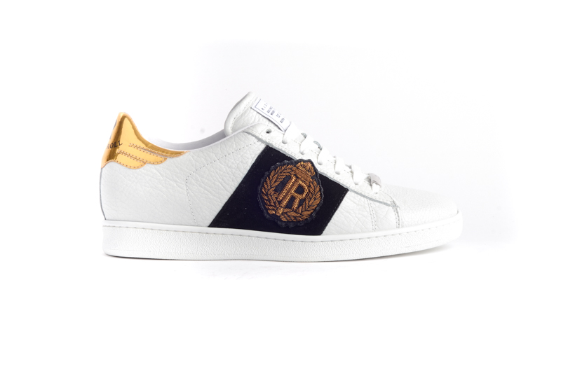 John Richmond, Heren sneakers