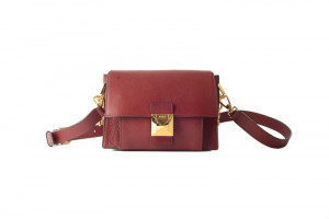 Furla bordeaux dames schoudertas 310.51.232