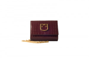Furla bordeaux dames schoudertas 310.51.236
