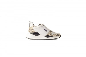 Guess witte dames sneaker 153.25.136