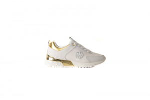 Guess witte dames sneaker 153.25.137