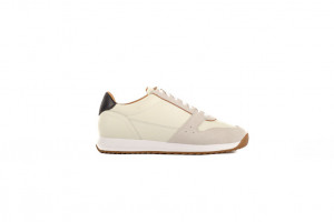 Hugo Boss beige heren sneaker 253.82.489