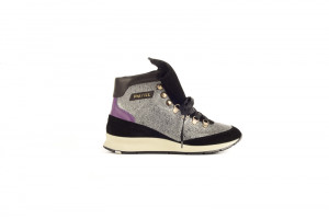 Philippe Model hoge dames sneaker 153.15.177