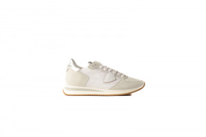 Philippe Model witte dames sneaker 153.25.149
