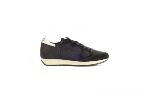 Philippe Model zwarte heren sneaker 253.15.220