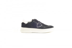 Philippe Model blauwe heren sneaker 253.45.143
