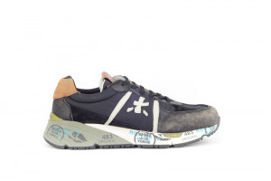 White Premiata, Heren sneakers